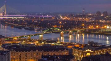 City-of-Belgrade-Serbia